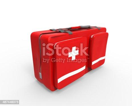 istock First Aid Box 487446073