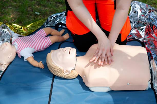 First aid CPR seminar – zdjęcie
