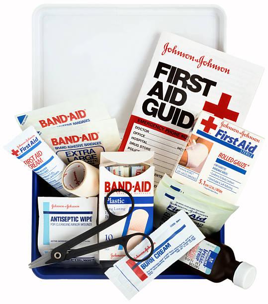 Erste-Hilfe-Kit – Foto
