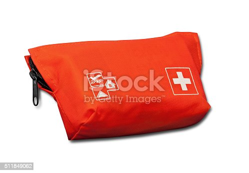istock First aid kit 511849062
