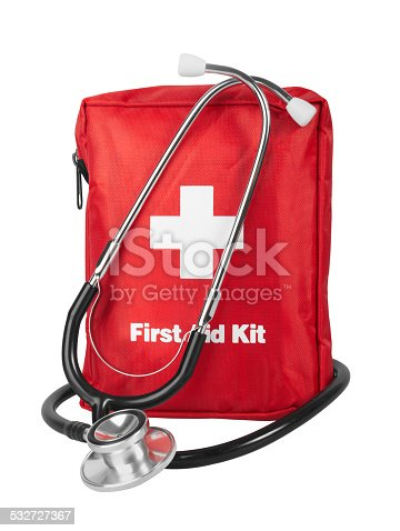 istock First Aid Kit 532727367