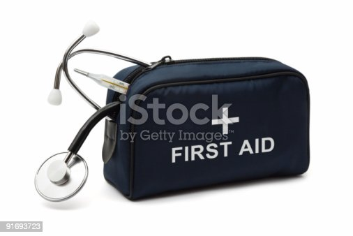 istock First aid kit 91693723