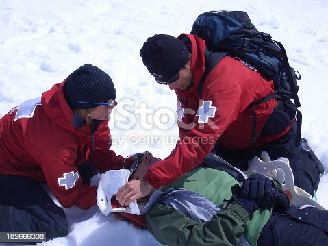 istock First Aid 182666308