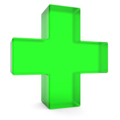 istock First aid symbol 816820086