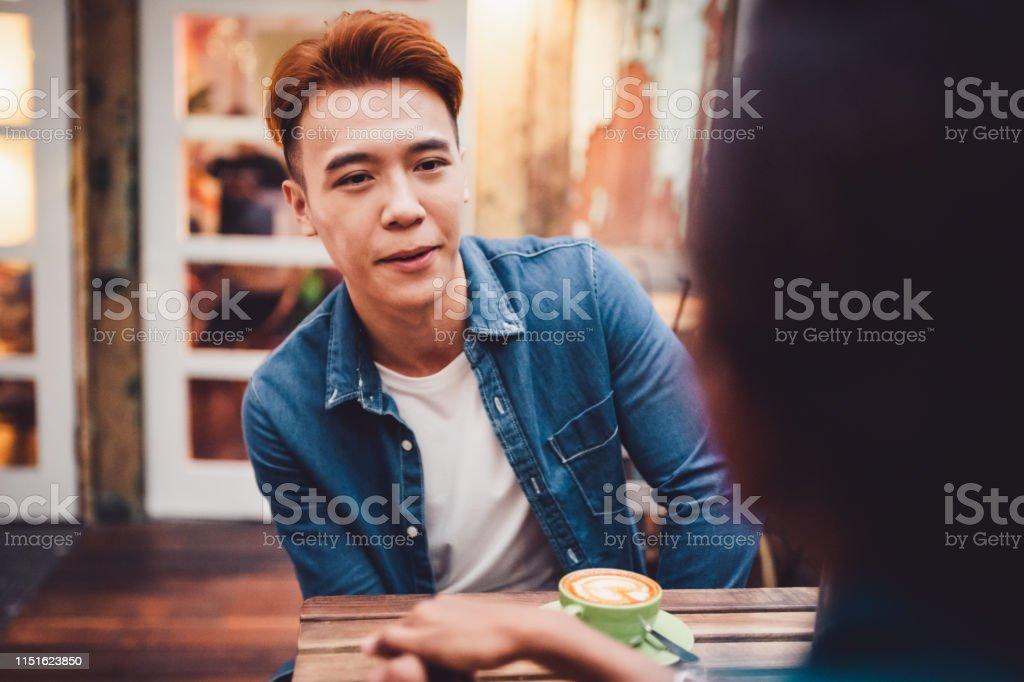 Interracial dating i Malaysia