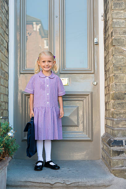 First Day Of School – Foto