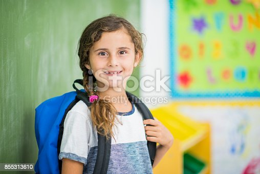 istock First Day Of School 855313610