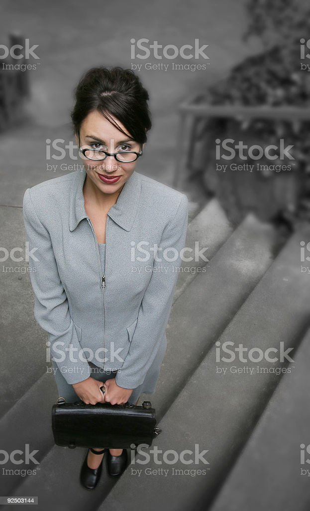 First Day royalty-free stock photo