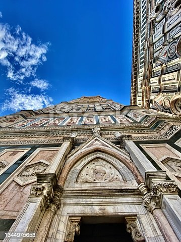 istock first person view of giotto's campanile (bell tower) 1344975653
