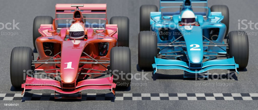 First Place stock photo