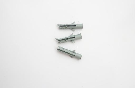 Fischer dynabolt for wall nail