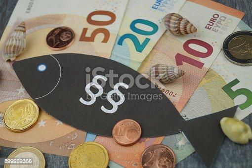 istock Fischerei Gesetze und Verordnungen 899969366