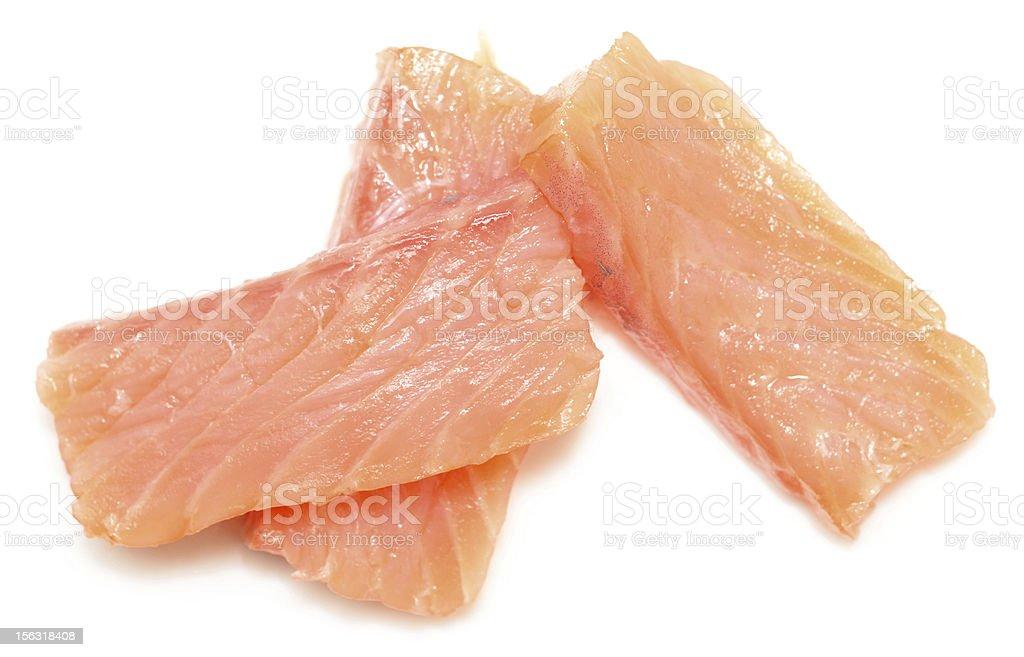 fish fillet royalty-free stock photo