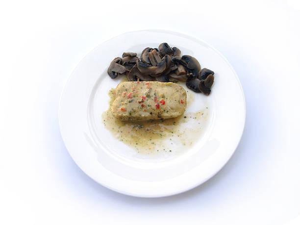 Fisch & Pilz – Foto
