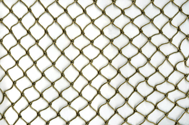 XXL Fish Net  fishing net stock pictures, royalty-free photos & images
