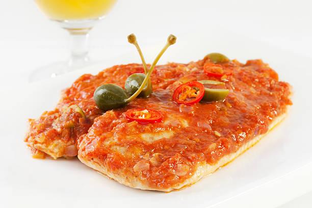 Fish Veracruz