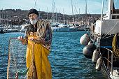 istock Fisherman 1202449402
