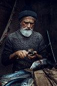 istock Fisherman 1202449415