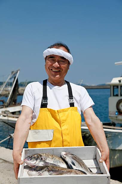 漁師 - 漁師 ストックフォトと画像