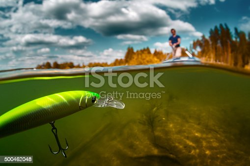 istock Fisherman 500462048