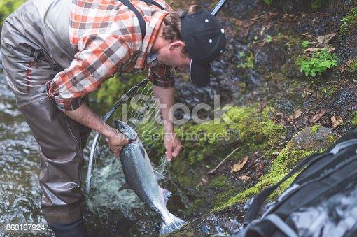 istock A Fisherman's Tale 863167924
