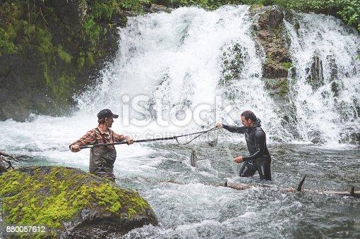 istock A Fisherman's Tale 880057612
