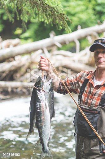 istock A Fisherman's Tale 912816490