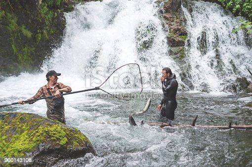 istock A Fisherman's Tale 960143108