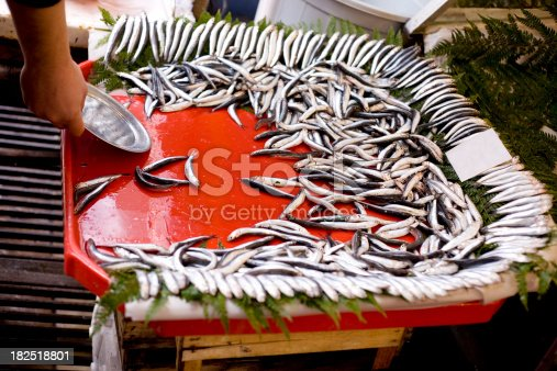 istock Fishes 182518801