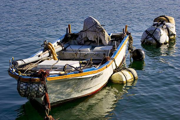 Fischerboot 01 – Foto