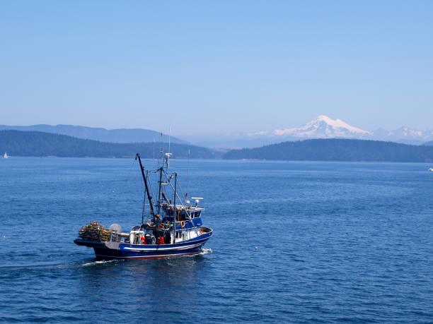 Fischerboot – Foto
