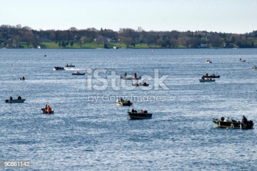 175421347 istock photo Fishing Derby 90861142