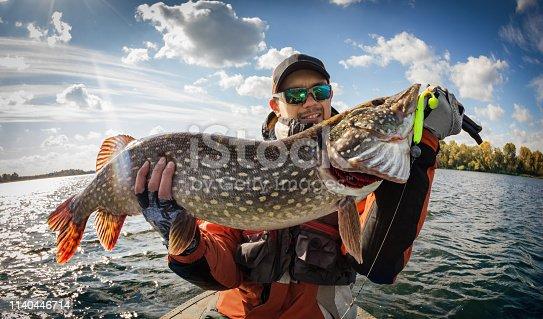 Fishing backgrounds