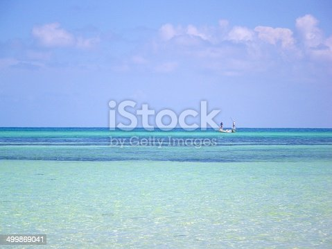 istock Fishing in the Keys 499869041