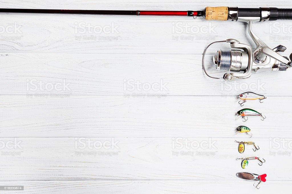 La pêche - Photo
