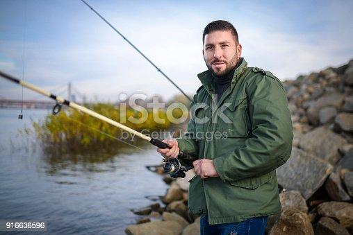 688562434istockphoto fishing 916636596