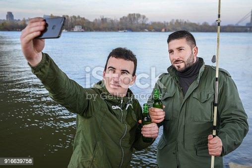 992209122 istock photo fishing 916639758