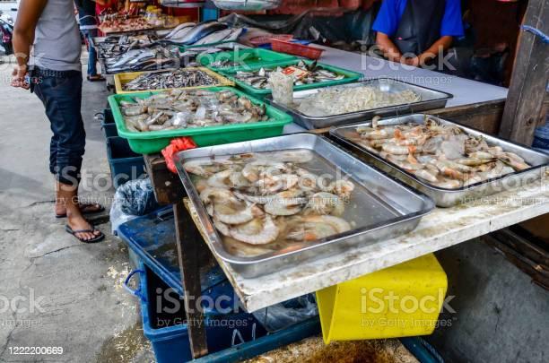 Fishmonger in the poor quarters of manila picture id1222200669?b=1&k=6&m=1222200669&s=612x612&h=wb9uazoovyz75wwvjl8so4obf5gqaptuojbdlxw524w=