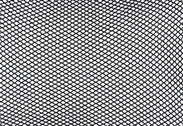 fishnet - nylon texture stock pictures, royalty-free photos & images