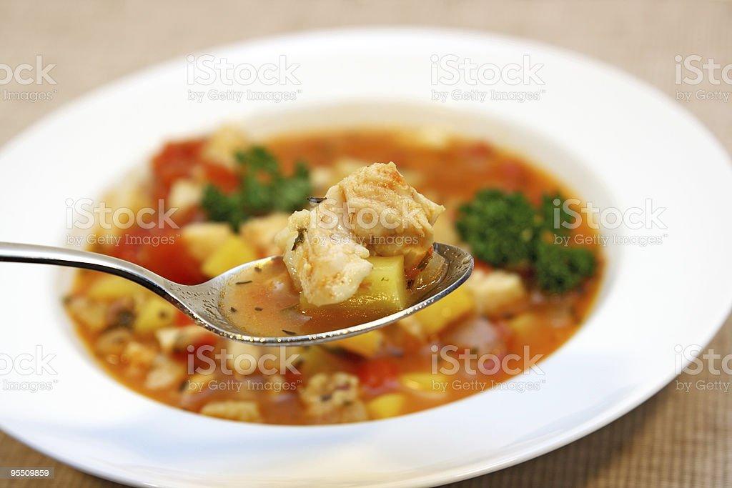 Fishsoup – Foto