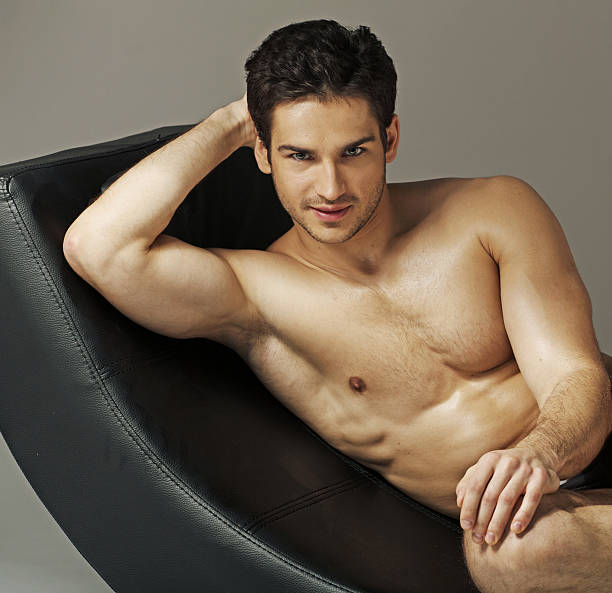 Sexy Boy Models Stock Photos, Pictures & Royalty-Free