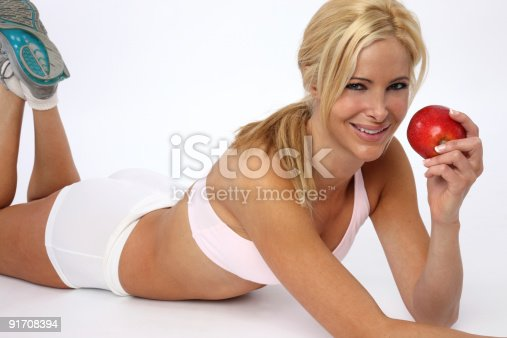 91837830istockphoto Fitness and healthy eating 91708394