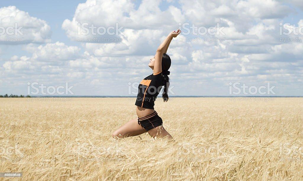Фитнес-Концепция Стоковые фото Стоковая фотография