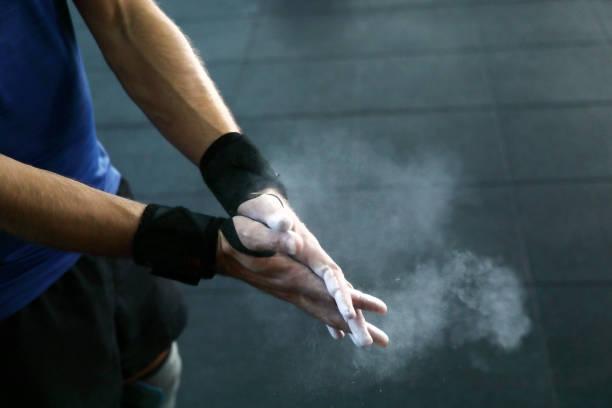 fitness, palestre - gigifoto foto e immagini stock