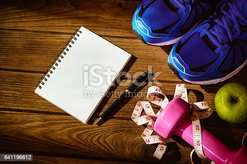 533343620 istock photo Fitness, healthy and active lifestyles Concept 641196612