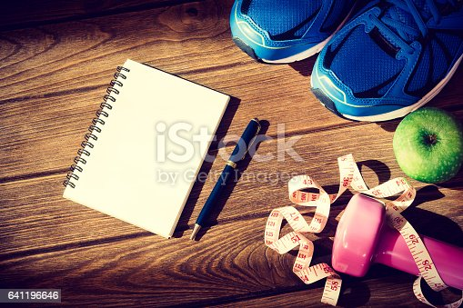 533343620 istock photo Fitness, healthy and active lifestyles Concept, 641196646
