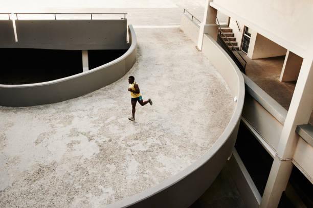 Fitness in motion – Foto