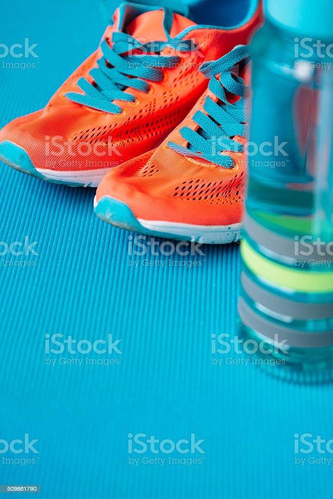 Training und Eignung lifestyle-Konzept – Foto