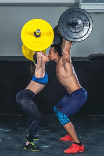 istock Fitness Love 482437729
