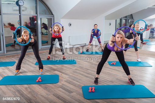 istock fitness, sport, training and lifestyle concept 543832670